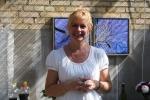 MIG! Kunstneren selv - Winnie Hestbæk