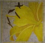 100 x 100 Burda 6/2001 - akryl