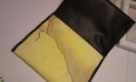 2013 Taske af lærred med påskelilje Akryl 2.jpg